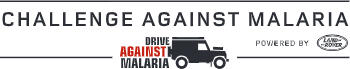 Challenge Against Malaria - Powered By Land Rover: Drive Against Malaria